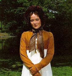 Elizabeth Bennet - Pride & Prejudice 1995