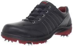 ECCO Men's Cool III Golf Shoe ECCO. $149.99. leather. Manmade sole