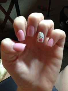 Design made by Kiki nail salon xoxo