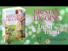 ▶ The Best Man by Kristan Higgins(Book Trailer) - YouTube