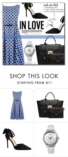 """#2 TwinkleDeals 15"" by fashion-pol ❤ liked on Polyvore featuring vintage"