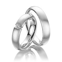 Q-1383-1 Platinum Wedding Rings, Wedding Rings Vintage, Bangles, Bracelets, Our Wedding, Engagement Rings, Jewels, Accessories, Couples