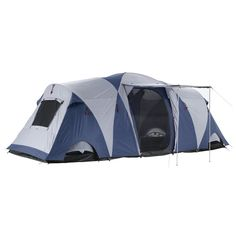 Win this Franklin Family Tent RRP$599 from our adventure buddies at anaconda.com.  sc 1 st  Pinterest & Oztrail Sportiva Peninsula Tent Blue u0026 Yellow | Anaconda $524.99 ...