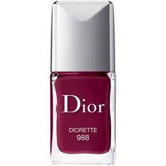Dior Vernis Gel Shine & Long Wear Nail Lacquer (36 CAD) ❤ liked on Polyvore featuring beauty products, nail care, nail polish, no color, gel nail care, christian dior nail polish, gel nail polish and shiny nail polish