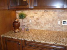 white-kitchen design giallo ornamental granite countertops white