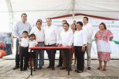 Periodismo sin Censura: En el municipio de Lázaro Cárdenas, Quintana Roo s...
