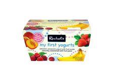 Rachel's My First Yogurts