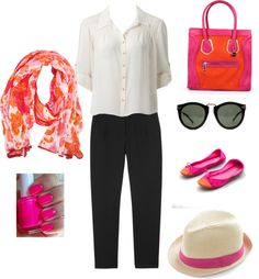 """""""city style"""" by tlc1013 ❤ liked on Polyvore"""