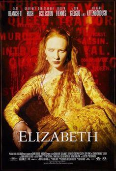 Elizabeth (1998) - MovieMeter.nl
