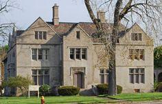 Mary S. Smith House 8445 East Jefferson Avenue Detroit MI (Indian Village)