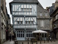 Dinan, Brittany Brittany, Sailing, Multi Story Building, Candle, Bretagne