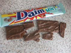 Mint Daim Bar (limited edition)