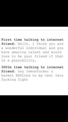 Internet Friends, Ldr, Text Me, First Time, Let It Be, Math, Math Resources, Mathematics