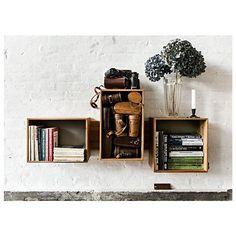 Entdecken Sie Im Online Shop Für Skandinavisches Design Das Regal SJ  Bookcase Klein Von We Do Wood. Kaufen Sie Jetzt Das Regal Aus Bambus Ganz  Einfach ...