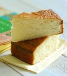Gâteau au yaourt - CommonCook