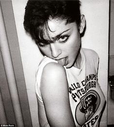 madonna....picture perfect