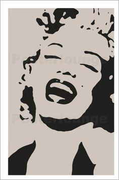 Marilyn minimal