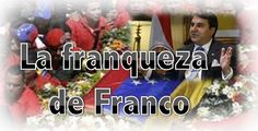 La franqueza de Franco