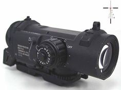 Elcan SpecterDR Type Red/Green Dot Sight Scope Black - Sight - Online Superior Shop for Tactical Gears Clothing Equipment Manufacturer Tactical Equipment, Tactical Gear, Night Vision Monocular, Red Dot Sight, Hunting Rifles, Hunting Gear, Airsoft Guns, Weapons Guns, Rifle Scope