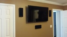 Surround Sound for your Living Room!