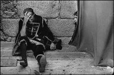 Cristina Garcia Rodero SPAIN. La Alberca. 1977. The devil remembers.