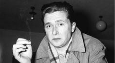 """Marek Hłasko (1957)                                                                 """"Książki warto pisać tylko wtedy, jeśli przekroczy się ostatnią granicę wstydu; pisanie jest rzeczą bardziej intymną od łóżka; przynajmniej dla mnie"""" – czytamy w """"Pięknych dwudziestoletnich"""" Marka Hłaski."""