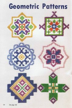 (1) Gallery.ru / Photo # 2 - Ondori - Cross Stitch Designs - svjuly
