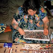 richard billingham uses photography/film to document the home and family life beyond the facade that we often put up for outsiders to see. Deals with issues such as addiction, obesity and class divide