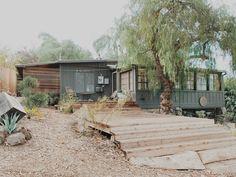 La maison Topanga de Serena Mitnik-Miller, General Store L.A. et Mason St Peter Vivre comme des hippies modernes