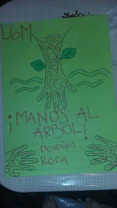 Campaña contra la forestación