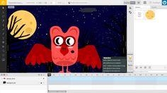 Animatron: creare animazioni in html5