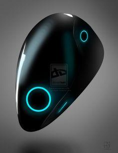 Tron Helmet - Bing Images