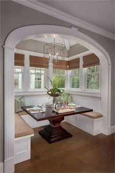 Custom Home Photo Gallery :: Grady O Grady Custom Green Luxury Homes in Southern California . - Custom Home Photo Gallery :: Grady O Grady Custom Green Luxury Homes in Southern California – Cus - Home Interior, Interior Design, Dream House Interior, Luxury Homes Interior, Interior Doors, Interior Ideas, Sweet Home, Kitchen Nook, Kitchen Ideas