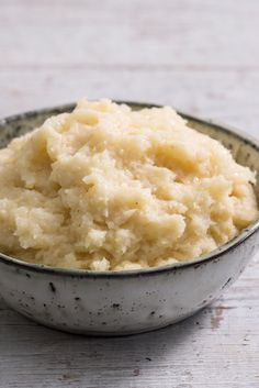 Learn how to make celeriac mash with this step-by-step celeriac mash recipe from Great British Chefs.