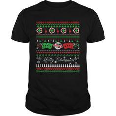 Poker Shirt - Poker Christmas Shirt T-Shirt