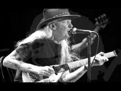 Johnny Winter - I Love Everybody
