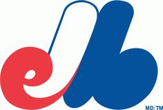 Montreal Expos Logo on Chris Creamer's Sports Logos Page - SportsLogos. A virtual museum of sports logos, uniforms and historical items. Baseball Photos, Pro Baseball, Baseball Stuff, Sports Team Logos, Logo Sign, Mlb Teams, American Sports, Picture Logo, Tatoo