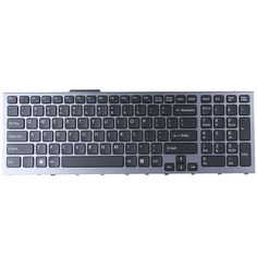 Compatible with SONY VPCF11 Series Keyboard