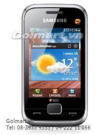 Điện thoại di động Samsung Champ Deluxe Duos C3312
