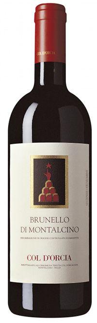 Måndagsmatchen – Col d'Orcia Brunello di Montalcino 2006 till lamm Just Wine, Wine And Liquor, Best Italian Wines, Chianti Wine, Brunello Di Montalcino, Wine Packaging, In Vino Veritas, Wine List, Wine And Spirits