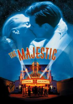 """ THE MAJESTIC "" - Beautifully Touching & Great Acting by All."