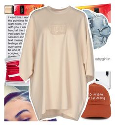 """Untitled #517"" by kklbarnes on Polyvore featuring Vans, Victoria's Secret, Balmain and Puma"