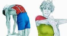 Γνωρίστε τις βασικές διατάσεις! - Gymnasium - Το πιο οργανωμένο γυμναστήριο στο Ηράκλειο Κρήτης!