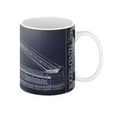 Rogers Centre - Toronto Blue Jays - Mug