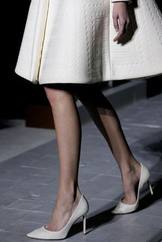 Valentino Couture Spring Summer 2013 | PFW