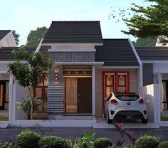 Model Rumah Idaman Sederhana Tapi Cantik Minimalis Rumah Wallpaper