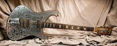 cool guitars - Google Search