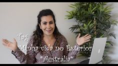 Tag: Minha vida no Exterior   Austrália
