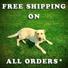 Free shipping on all orders from Primepetsource.com! Shop away!