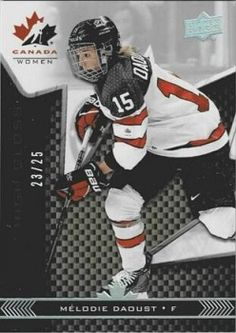 Womens hockey cards for sale at discount prices Women's Hockey, Hockey Cards, Going For Gold, Jamie Lee, O Canada, Upper Deck, Cassie